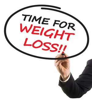 3 effective alternative ways to lose weight